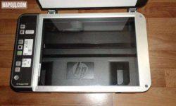 Как ксерокопировать на принтере hp