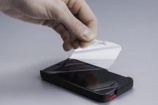 Нужна ли защитная пленка на смартфон