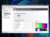 Как настроить цвет на мониторе компьютера