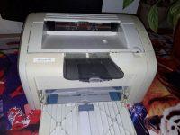 Компьютер не видит принтер hp laserjet 1018