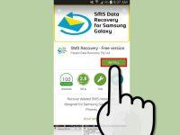 Как восстановить удаленные смс на андроиде самсунг
