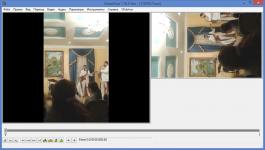 Работа с программой virtualdub