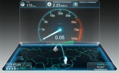 Почему скорость интернета стала меньше