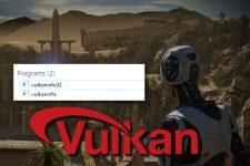 Vulkaninfo32 что за программа