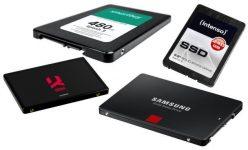 Для чего нужен SSD накопитель в компьютере