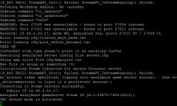 Steam API init failed что делать - dcvesta org